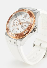 Guess - Watch - silver-coloured - 3