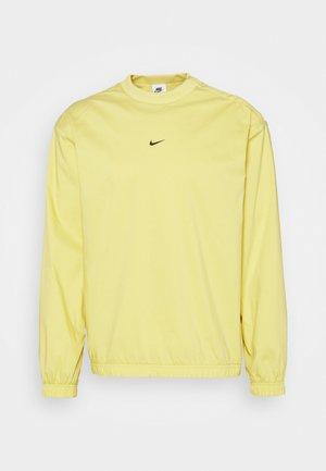 Sweatshirt - saturn gold