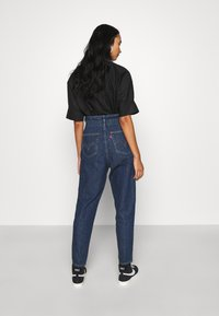 Levi's® - HIGH WAISTED PAPERBAG - Jeans relaxed fit - short fused - 2