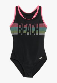 Bench - SWIMSUIT - Swimsuit - black - 0