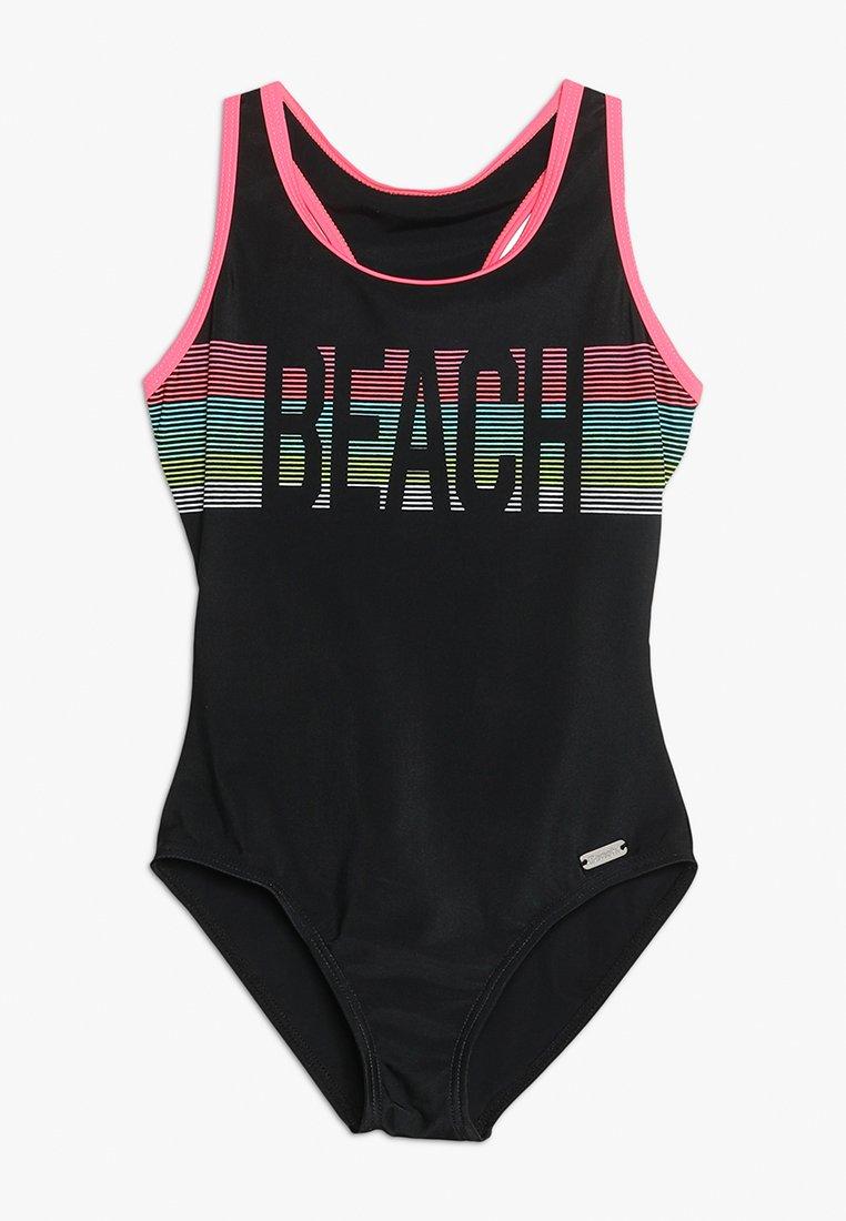 Bench - SWIMSUIT - Swimsuit - black