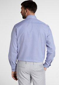 Eterna - MODERN FIT - Shirt - blue - 1