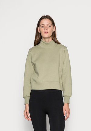 LAG SWEATER  - Sweatshirt - tea green