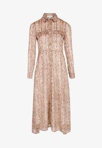 Morgan - Maxi dress - brown - 4