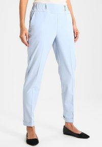Kaffe - NANCI JILLIAN - Trousers - kentucky blue - 0