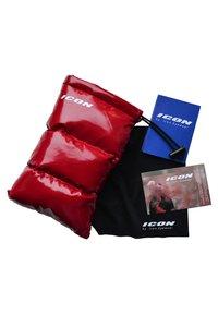 Icon Sport - FAZER - Sportbrille - black / Silver - 3