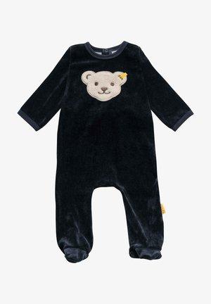 NICKY - Sleep suit - steiff navy