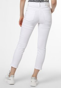 Cambio - PIPER - Jeans Skinny Fit - weiß - 1