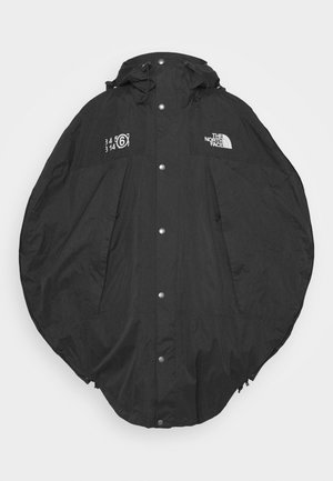 COAT - Parka - black