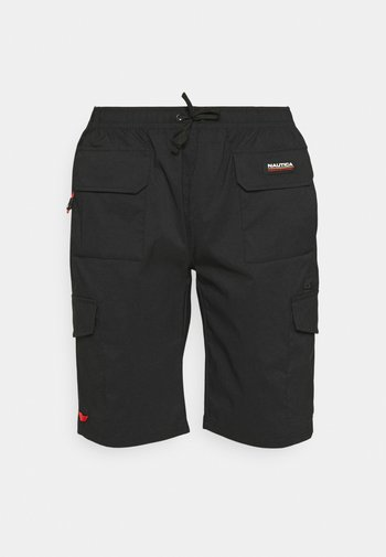 PICKET - Shorts - black
