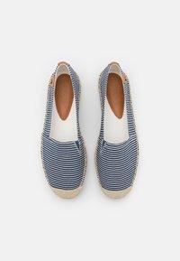 Esprit - Loafers - dark blue - 5