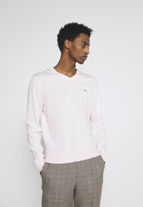 Homme V NECK - Pullover