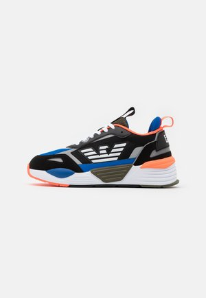 UNISEX - Sneakers laag - multicolor/skydiver/black