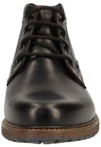Fretz Men - Casual lace-ups - noir - 5