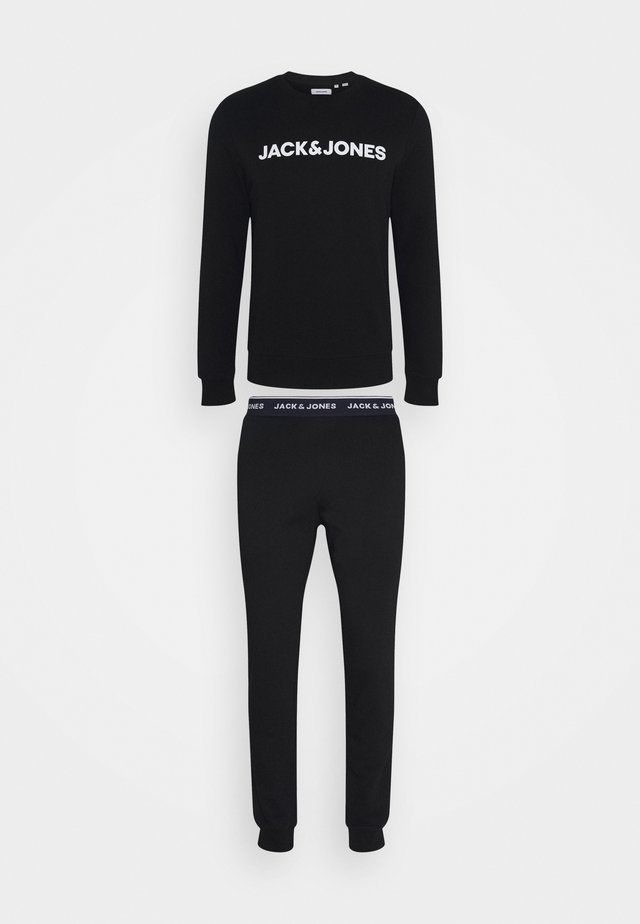 JACLOUNGE - Pyjama - black