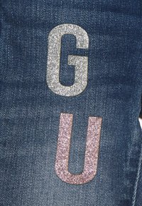 Guess - SKINNY PANTS BABY - Jeans Skinny Fit - blue - 2