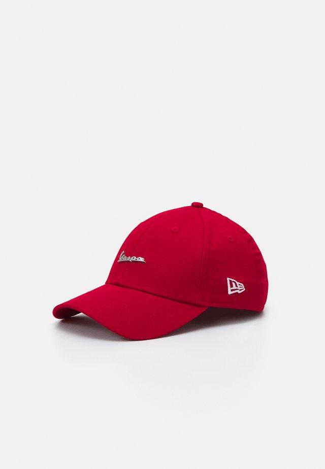 VESPA - Casquette - red