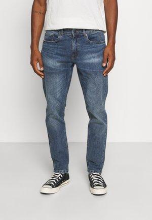 PARIS TINTED - Slim fit jeans - dark navy