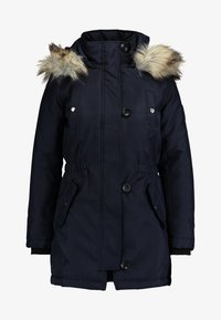 ONLY Petite - ONLIRIS - Parka - night sky - 6