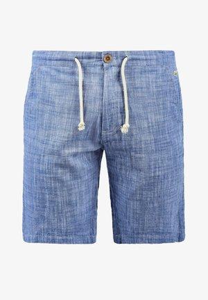 BONES - Shorts - marine blu