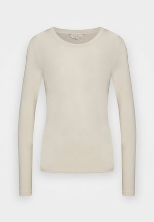 EMAJA - Long sleeved top - off white
