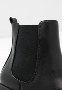 Rubi Shoes by Cotton On - KENNEDY GUSSET BOOT - Platform ankle boots - black - 2