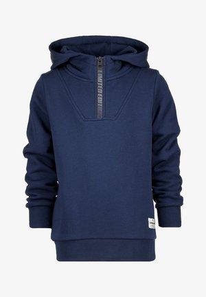 NADJERO - Sweatshirt - dark blue