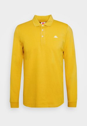 HARDI  - Polo shirt - cylon yellow