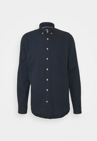 DEAN DIEGO - Shirt - navy