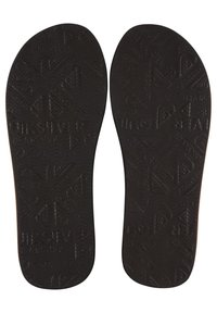 Quiksilver - Slippers - tan - solid - 3