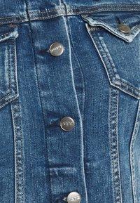 Pepe Jeans - THRIFT - Denim jacket - denim - 2