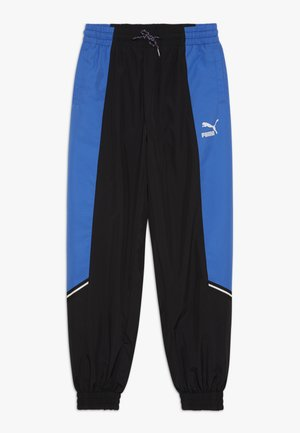 PANTS  - Tracksuit bottoms - palace blue