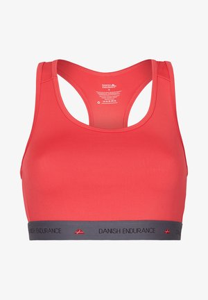 Sports bra - pink
