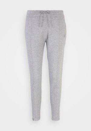 SMART ESSENTIAL PANTS - Teplákové kalhoty - grey marl
