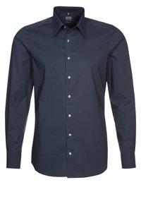 OLYMP Level Five - OLYMP LEVEL 5 BODY FIT - Formal shirt - dark blue - 0