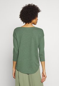 Esprit - Jersey de punto - khaki green - 2