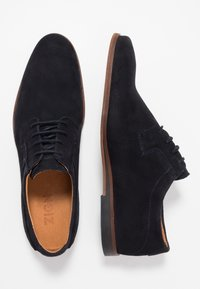 Zign - Lace-ups - dark blue - 1