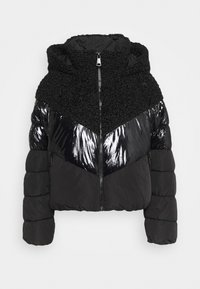 DKNY - MIXMEDIA - Winter jacket - black - 0