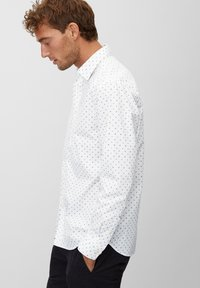Marc O'Polo - Shirt - white - 3