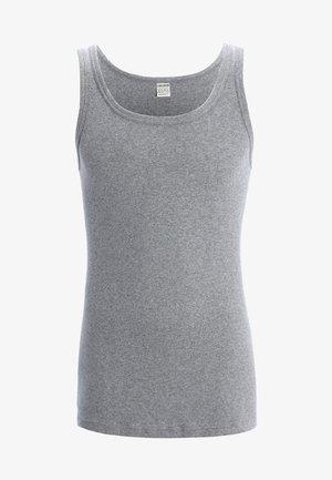 Tílko - grey melange