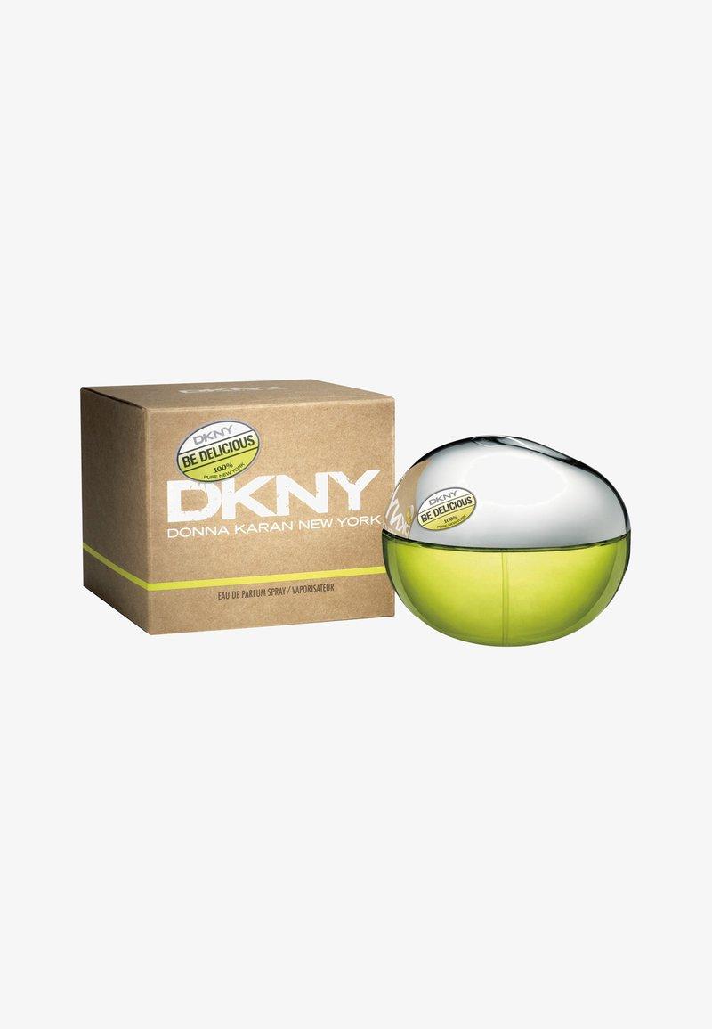 DKNY Fragrance - BE DELICIOUS EAU DE PARFUM SPRAY 100ML - Eau de Parfum - -