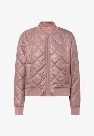 Light jacket - rose