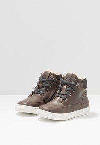 Pinocchio - High-top trainers - grey - 3