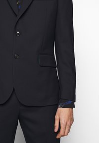 Paul Smith - GENTS TAILORED FIT BUTTON SUIT - Suit - dark blue - 10