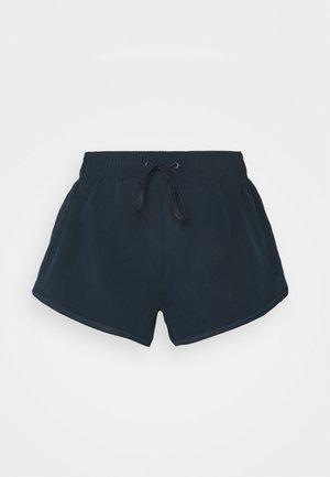 MOVE JOGGER SHORT - Pantalón corto de deporte - navy