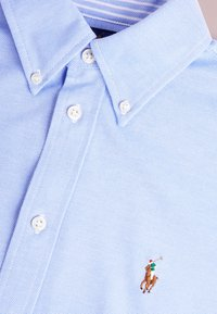 Polo Ralph Lauren - HEIDI LONG SLEEVE - Camisa - harbor island blue - 5