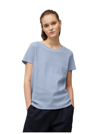 T-shirt basic - soft heaven
