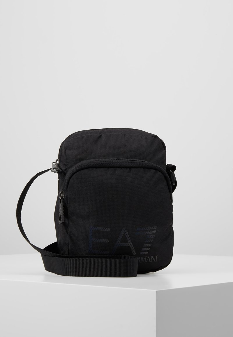 EA7 Emporio Armani - Across body bag - nero