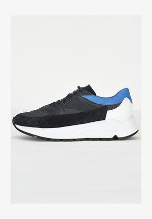 Sneakers - navy multi nvm