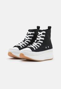 Madden Girl - WINNONA - Sneakers hoog - black - 2